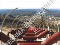 Pipe Roll Conveyor