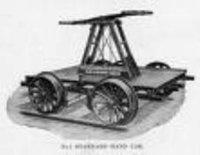 Manual Hand Trolley