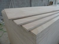 Natural Eucalyptus Plywood Sheets