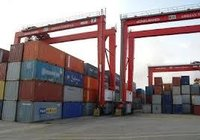 Container Handling Cranes Renting Service