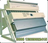 Professional Rice Color Sorter