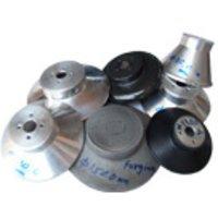 Textile TFO Machine Spindle Pot