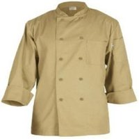 Colored Chef Coat