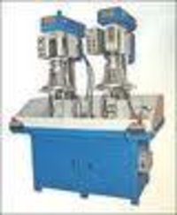 Multi Head Drilling Machine