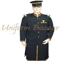 Doorman Uniform