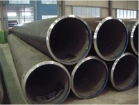 Carbon Api5l Erw Steel Pipes