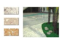 Artificial Marble Flooring