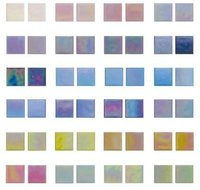 Decorative Glass Mosaics Flooring And Wall Tile