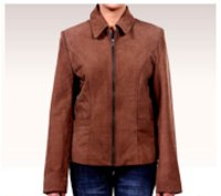 Women Short Jacket