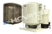 Plastic Chrome Vacuum Coating Machine