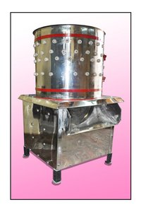Chicken Dressing Machine