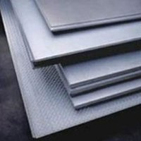Steel Sheets And Plates