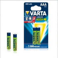 Varta Rechargeable Battery