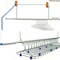 Cloth Drying Hanger