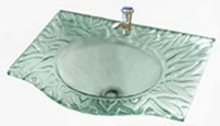 Decorative Wash Basins