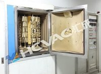 Jewelry Gold Coating Machine