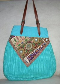 Cotton Patch Bag