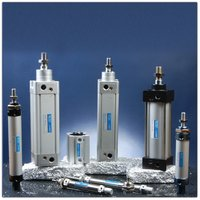 Pneumatic Cylinder