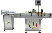 Small Round Bottle Labeling Machine YXT-B