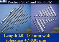 Shafts And Standoffs