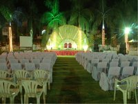Wedding Tent Decoration Service