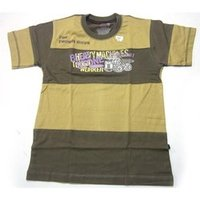 Boys Short Sleeves T-Shirts
