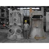Steam Turbine Casings