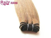 100% Brazilian Virgin Remy Hair Weft Hair Extension