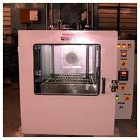 Cast Forming Oven