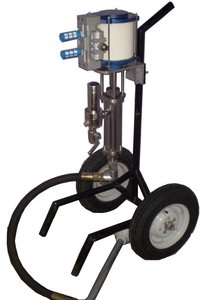 Industrial Spray Painting Equipment