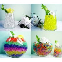 Water Beads For Plant Decoration