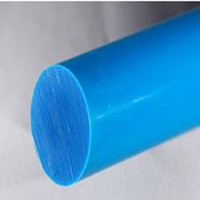Blue Mc Nylon Rods