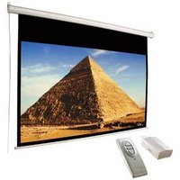 Manual Self Lock Projection Screen