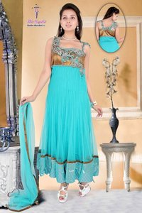 Bolywood Anarkali Suit