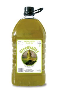 Olive Oil Extra Virgin (Pet 3L)