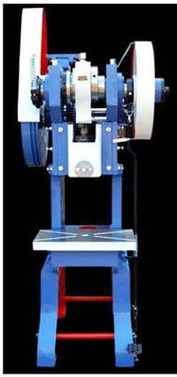 H Press Machine