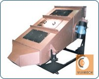 Motorised Vibrating Screen