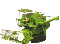 Self-Propelled Combines