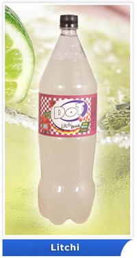 Litchi Cold Drink
