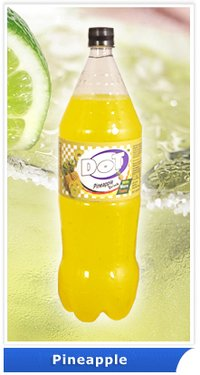 Pineapple Cold Drink