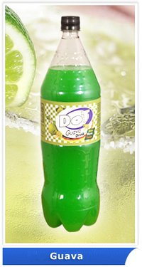 Guava Cold Drink