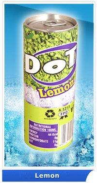 Lemon Cold Drink