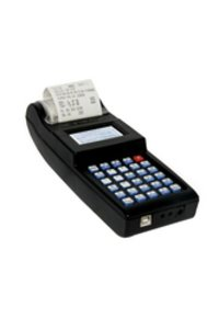 Electronic Billing Machines