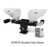 Volumetric Dosers (Sce-E)
