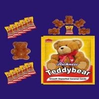 Teddy Bear Candy