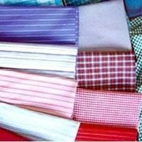 Cotton Blended Fabric (Dress Materials)