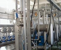 Potato Starch Production Machine
