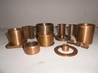 Self Oil Lubricating Bush Bearings