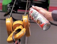Wire Rope Lubricant Spray