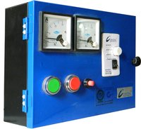 Pump Control Panel